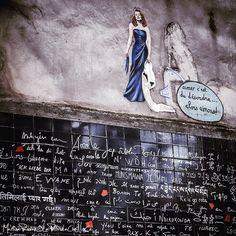Mais Paris est un véritable océan. Jetez-y la sonde vous nen connaîtrez jamais la profondeur  #HonoredeBalzac #paris #jetaime #comeawaywithme #igerseverywhere #LaPellicolaCheNonCe #photography #france #streetart