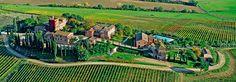 Borgo Tre Rose, Tuscany.