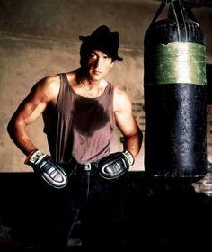 Rocky V.