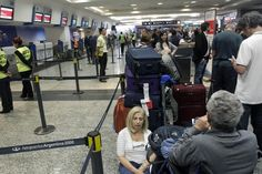 Cancelaciones y suspensiones de vuelos en Argentina por huelga de pilotos