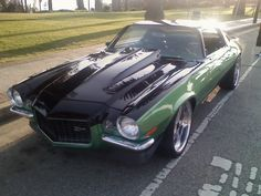 Check out customized fastcamaroblown's 1972 Chevrolet Camaro  photos, parts, specs, modification, for sale information and follow fastcamaroblown in wilmington CA for any latest updates on 1972 Chevrolet Camaro at CarDomain.