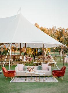 Lounge Party, Wedding Lounge, Tent Wedding, Wedding Seating, Marquee Wedding, Garden Wedding, Dream Wedding, Tent Decorations, Outdoor Wedding Decorations