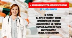 Do not let lack of funds stop you from acquiring the best pharmaceutical machinery and equipment. To succeeded, it is imperative that you get the best equipment for your pharmaceutical business. With the right equipment in your pharmaceutical laboratory, you will achieve seamless process flow and improved efficiency. The main pharmaceutical equipment fall under one of the four main functions of tableting, tube filling, and liquid filling and labeling. For more detailed information on our…