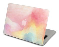 I have a Macbook Pro Retina 13 inches, beginning 2014. This cover is SO CUTE