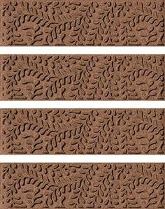 Aqua Shield Boxwood Stair Treads, 8.5 by 30-Inch, Dark Brown, Set of 4 Aqua Shield http://www.amazon.com/dp/B00R99PZKU/ref=cm_sw_r_pi_dp_P5NNwb1SDG755