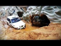 RC ADVENTURES SCALE RC CAR MUD DRIVING(AXIAL SCX10, GMADE SAWBACK)ㅣTEAM ...