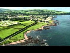 The Coast of Northern Ireland - YouTube, so beautiful