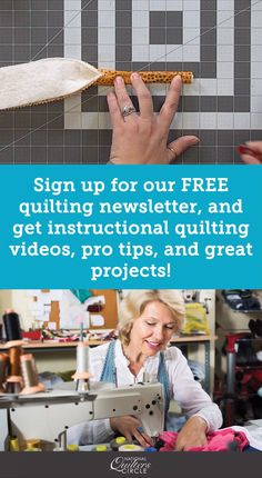 Free Quilting Projects, Plans, and Tips! Quilting For Beginners, Quilting Tips, Sewing Projects For Beginners, Quilting Tutorials, Quilting Projects, Quilting Designs, Fun Projects, Sewing Tutorials, Rag Quilt