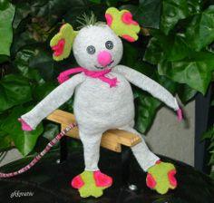 Socken-Kobold