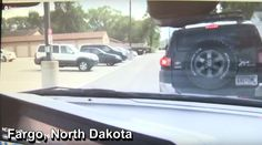 Fargo Dakota US - po