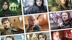 En lo más fffres.co: El Royal Mail de Reino Unido lanza una colección de sellos de Juego de Tronos: Los fans… #Diseño #destacados