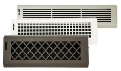 Our decorative Triangular Baseboard Register Cover is available in 3 different patterns. Baseboard Register, Built In Around Fireplace, Register Covers, Square Patterns, Baseboards, Built Ins, Home Improvement, Home Appliances, Emilio