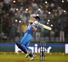 "The Indian cricket team benefits more than it knows from Mahendra Singh Dhoni's presence, feels Australian legend Adam Gilchrist, who says the former Indian captain's experience should not be undervalued.""I think they (Indian team) probably benefit. Test Cricket, Cricket Bat, Cricket Sport, Cricket News, Icc Cricket, Ziva Dhoni, Dhoni Quotes, Ms Dhoni Wallpapers, Cricket Quotes"