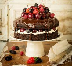 naked cake images | La traducción literal de naked cake es pastel desnudo , dicho esto y ...
