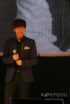 Tonight with Lee Seung Gi in Indonesia