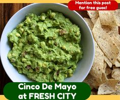 fresh corn and chipotle holy moly that s a lot of guacamole see more 1 ...