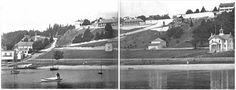 Mackinac Island in 1899.