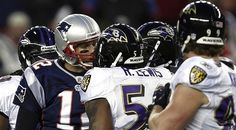 Head to Head! Who pays more?? Tom Brady or Ray Lewis?