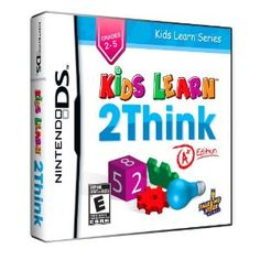 Amazon.com: Kids learn to Think: A+ Edition: Video Games