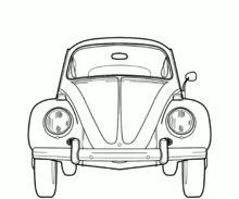 Volkswagen Coccinelle — Wikipédia
