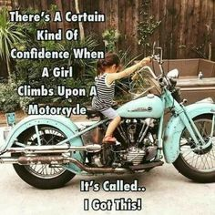 156f0f7044 14 Best Motorcycle images | Motorcycles, Biker chick, Biker girl