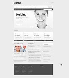 Thiết kế website doanh nghiệp, giới thiệu công ty | Dynatech