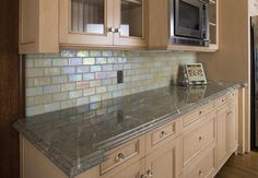 backsplash kitchen | ... of subway tiles, continues to be popular for kitchen backsplashes