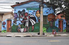 Tikka (São Paulo, Brasil)