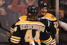 Eriksson's Hat Trick Leads Bruins to Much-Needed Home Victory over Wild - Boston Bruins - Blog