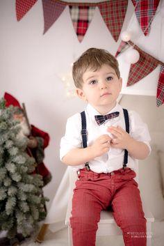 sesja świąteczna dzieci