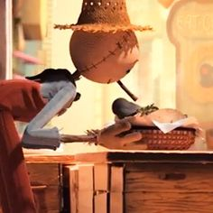 What Does 'The Scarecrow,' Chipotle's Animated Ad, Tell Us About the Company?