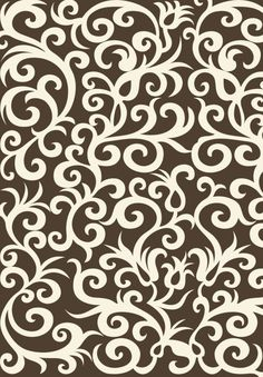 With & Without latexing Laser Cut Patterns, Stencil Patterns, Stencil Designs, Pattern Art, Pattern Design, Cool Stuff, Laser Cut Panels, Ceiling Light Design, Crafts To Make And Sell
