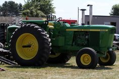 Farm Tractor Pull Rules and Information