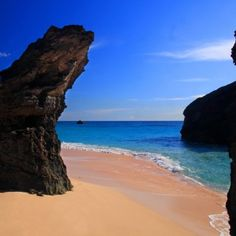 Bermuda- I miss it there so much!