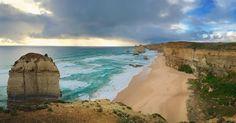 #12Apostles #GreatOceanRoad #RoadTrip #Melbourne #Australia by mjchavanne http://ift.tt/1ijk11S