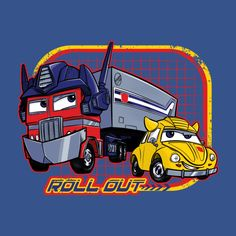 Roll Out