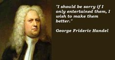 pictures of george handel - Google Search
