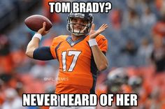 NFL Memes' Best Insults to Tom Brady, Patriots After Loss to Broncos