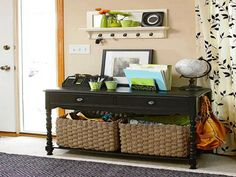 Entryway Ideas. Best Ideas For Entryway Storage With Entryway ...