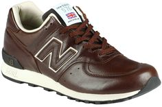 New Balance M576 shoes