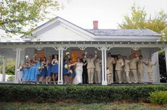 Wedding Gallery - The Pace HouseThe Pace House