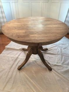 steps to refinish wood furniture