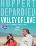 Sinopsis Film Valley of Love: Film ini bercerita tentang Isabelle dan Gerard, pasangan suami istri yang telah bertahun-tahun bercerai dan tak saling berkomunikasi. Suatu ketika, mereka harus bertemu di Death Valley untuk memenuhi undangan dari putra mereka, seorang fotografer bernama Michael, yang telah meninggal karena bunuh diri.