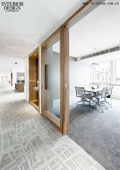 The Clubhouse designed by SHH - Descroll Corporate Office Design, Dental Office Design, Corporate Interiors, Home Office Design, Office Interiors, Clubhouse Design, Modern Architecture Design, Office Floor, Door Design Interior