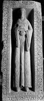 Abbess Beatrix, 1062, Sankt Servatii, Quedlinburg, Saxony-Anhalt, Germany