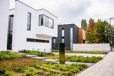 Wohnen, Leben, Nachbarschaft, Lifestyle, Kiez, Stadtteil, Bezirk, Wohnungen, Häuser, Hahnwald in Köln, Nordrhein-Westfalen