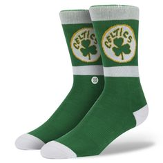 Celtics | Stance Socks NBA | Stance Socks