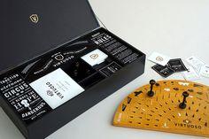 Virtuoso: A Board Game Designed For Classical Music Buffs