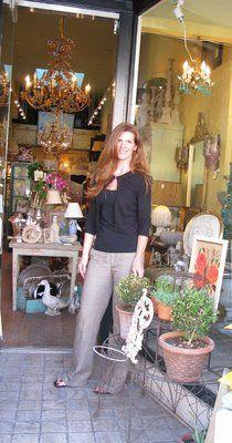 Willa Home Shop in Burlingame, California