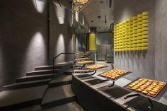 Gallery of Cheese Tart Shop BAKE / 07BEACH - 4